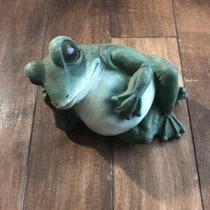 Other - Ceramic Frog